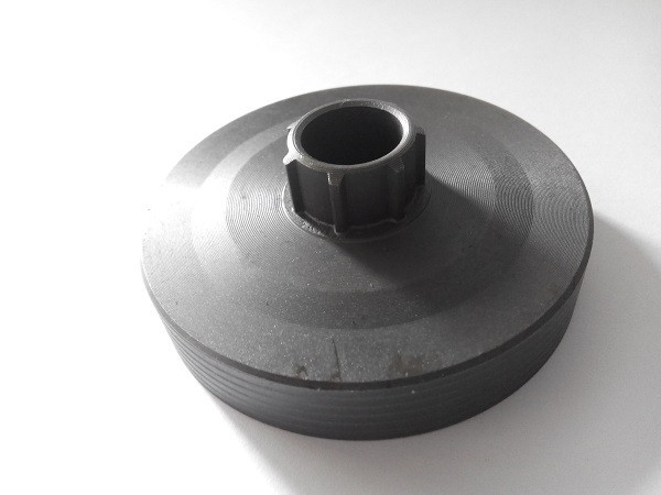 Тарелка сцепления GL43/45 goodluck