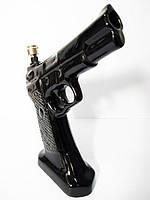 Бонг Большой черный пистолет  Bang Bang