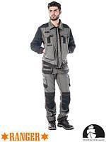 Защитные брюки до пояса LH-RG-T SBP