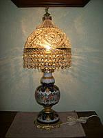 Лампа настільна (2878)