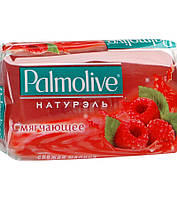"Мило PALMOLIVE Натурель ""Малина"" 90г (гліцеринове)"