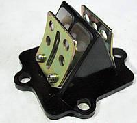 Лепестковый клапан JOG-50