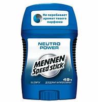 Део MSS Neutro Power 50г (стік)