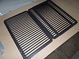 Решетка гриль универсальная, купить чугунную решетку гриль, фото 3