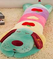"""Игрушка - Подушка """"Спящая собака"""", 70см"""