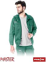 Блуза МАСТЕР изготовлена из материала высокого качества BM Z