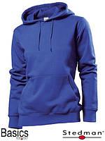 Толстовка с капюшоном для женщин SST4110 BRR