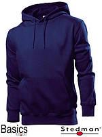 Толстовка с капюшоном для мужчин SST4100 NAV