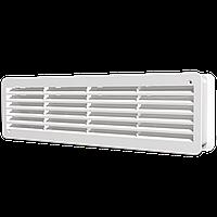 Решетка вентиляционная переточная 450х91 мм