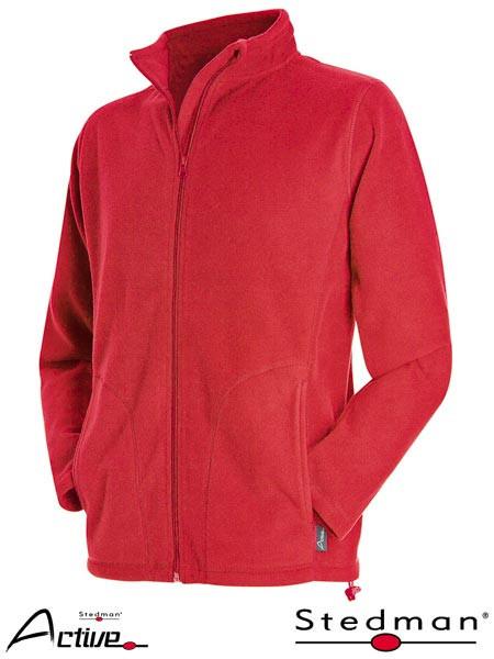 Флисова куртка для мужчин SST5030 SRE