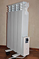 Электрорадиатор ЭРА 8 секций + GSM