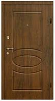 """Двери входные металлические """" СОВА """" серия Престиж (950 х 2060) правая, левая"""