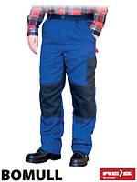 Защитные брюки до пояса Bomull BOMULL-T NG