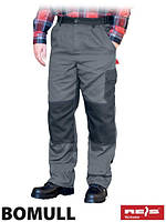 Защитные брюки до пояса Bomull BOMULL-T SDS