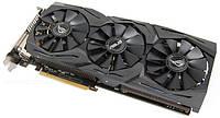 Видеокарта Asus PCI-Ex GeForce GTX 1060 ROG Strix 6GB GDDR5
