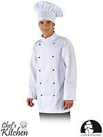 Блуза поварская из линии Chef's Kitchen LH-CHEFER W