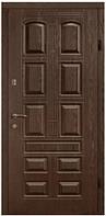 """Двери входные металлические """" СОВА """" серия Престиж Объем (950 х 2060) правая, левая"""