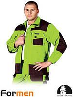 Блуза защитная FORMEN LH-FMN-J LBR