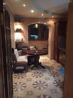 3 комнатная квартира Заболотного евроремонт