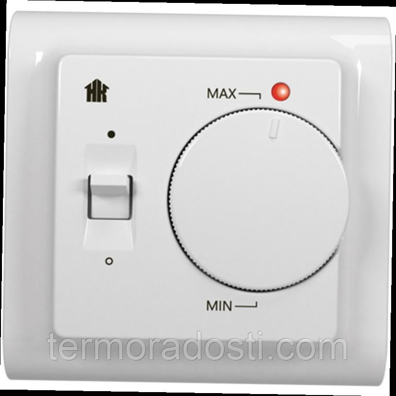 Комнатный терморегулятор Теплолюкс ТР 111 (для теплого пола)