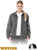 Защитная блуза, женская LH-WOMWILER S