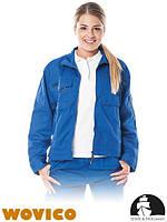 Защитная блуза, женская LH-WOMWILER N