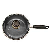 Купить оптом Алюминиевая сковорода с антипригарным покрытием СR-2001