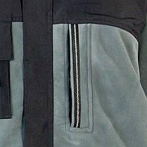 Утепленная флисом зимняя куртка COLORADO SBY, фото 3