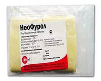 Свечи Неофурол с флуконазолом №10