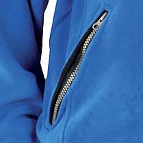 Блуза защитная из флиса POLAR-HONEY B, фото 3