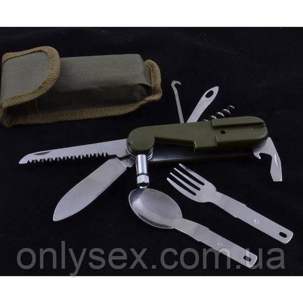 Нож многофункциональный PK-061