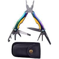 Нож многофункциональный Traveler Хамелеон МТ609-1