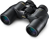 Бинокль Nikon Aculon A211 восьмикратный 8x42 CF (Porro)