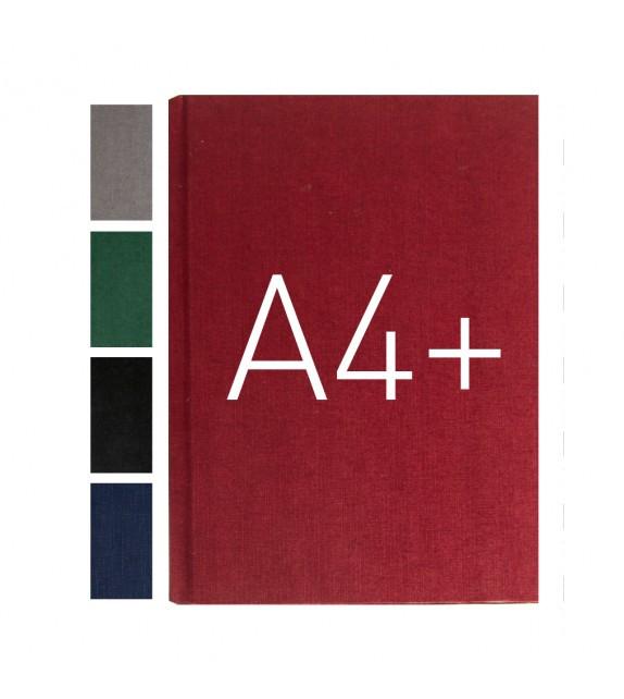 Твёрдая обложка O.HC Classic 304х212 mm 10 пар/уп. Цвет: синий