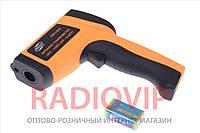 Цифровой термометр (пирометр) Benetech GM1150A