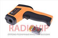 Пирометр инфракрасный Benetech GM900