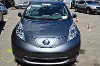 Электромобиль Nissan Leaf SV 2014