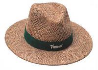 Соломенная шляпа Viking