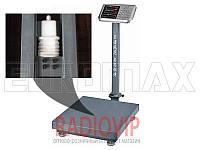 Торговые усиленные весы 100 кг YZ-909-G7S