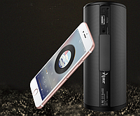 Bluetooth колонка Zealot S8 4000 mAh с чехлом