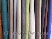 Портьерная ткань блэкаут мешковина soft (рогожка) № M-5