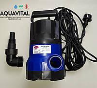 Дренажный насос Cristal Q3701А (без поплавкового выключателя)