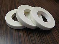 Тейп лента белая (флористическая лента) 12 мм
