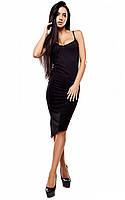 Витончене жіноче вечірнє плаття Verona (S, L)