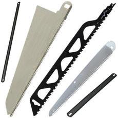 Пилки и полотна ножовочные