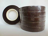 Тейп лента коричневая (флористическая лента) 12 мм
