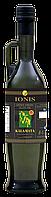 "Оливкова олія ""IONIS EXTRA VIRGINKALAMATA""с/б500мл"