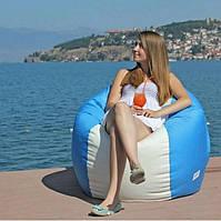 Кресло груша для улицы возле воды