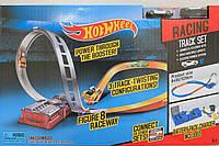 Авто трек Hot Wheels с запуском и двумя машинками Коробка 57*36*7 см