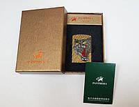 "USB зажигалка ""Panthera"" (4346)"